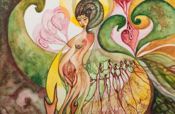 15 Vyléčená karma v ženské rodové linii
